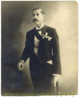 Dr Manuel Enrique Araujo