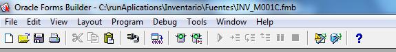 tools form10g